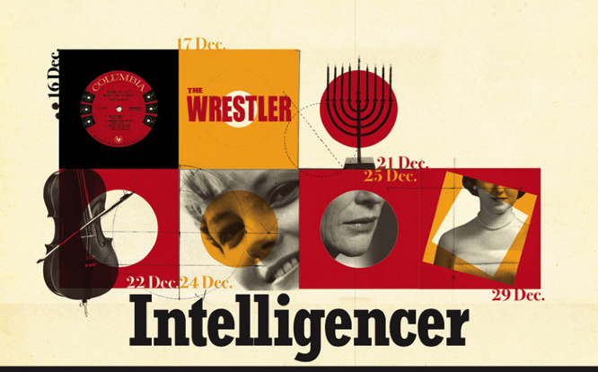 Intelligencer
